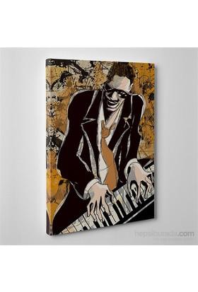 Tabloshop Pianist Kanvas Tablo