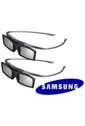 Samsung SSG-51002/XC 2'li Paket 3D Aktif Gözlük