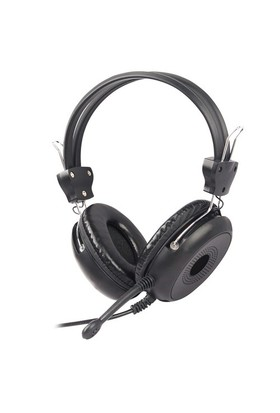 A4 Tech HS-30 Mikrofonlu Kulaküstü Kulaklık