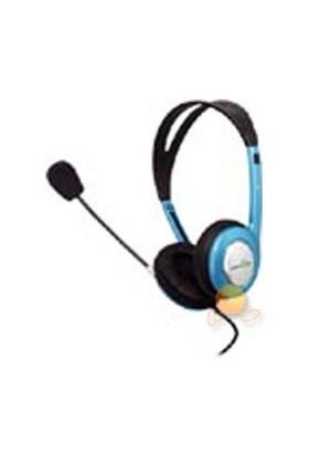 Laccess LH763 Mikrofonlu Kulaklık