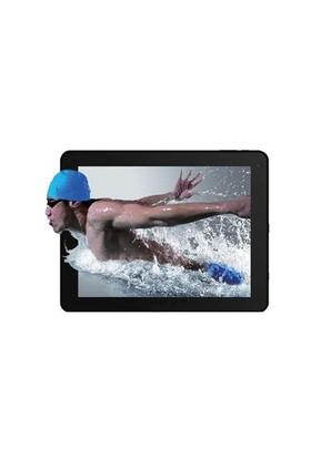 Everest Everpad Dc-9700-8 9.7 1Gb Ddr3 1.6Ghz X2 8Gb Çift Kamera Siyah Alüninyum Android 4.1 Tablet Pc