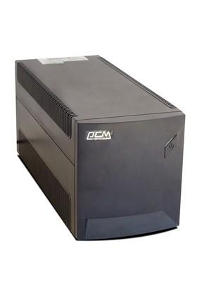 Powercom RPT 2000 VA Line-Interactive UPS