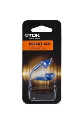 TDK EB5 Kulakiçi Mavi Kulaklık