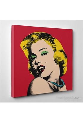 Tabloshop Marilyn Monroe Canvas Tablo