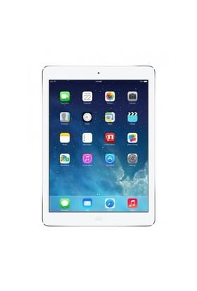 "Apple İpad Air 16 Gb 9.7"" Wi-Fi Gümüş Rengi Tablet Md788tu/B"