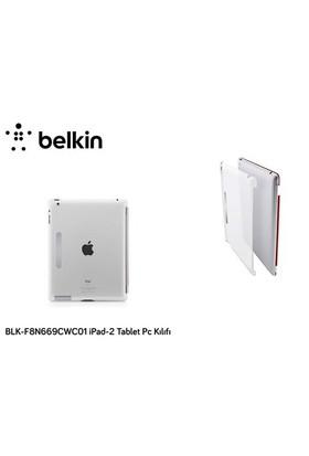 Belkin Blk-F8n669cwc01 İpad-2 Tablet Pc Kılıfı