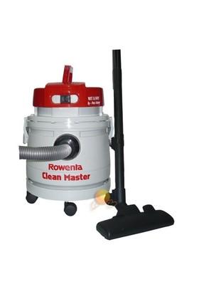 Rowenta RU-205 Clean Master 1700W Islak&Kuru Elektrikli Süpürge