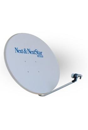 Next 65 Cm Ofset Çanak Anten