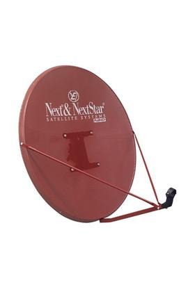 Next 80 Cm Delikli Çanak Anten