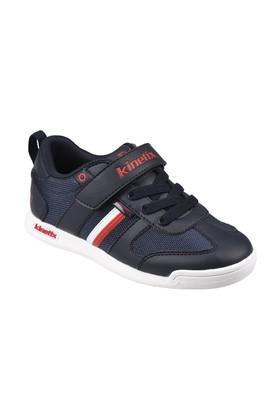 Kinetix A1291304 Lacivert Beyaz Kırmızı Erkek Çocuk Sneaker