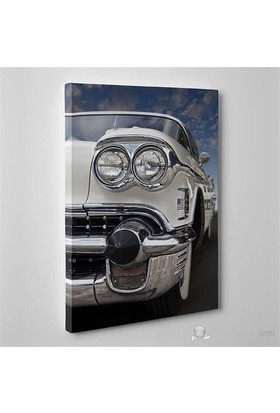 Tabloshop - Cruising Canvas Tablo - 75X50cm