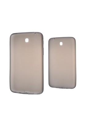 Ally Samsung Galaxy Tab 3 (7.0) T210 P3200 Şeffaf Silikon Kılıf