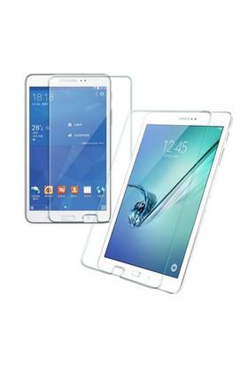 Markaawm Samsung Galaxy Tab A T550 Kırılmaz Cam 9.7 İnç