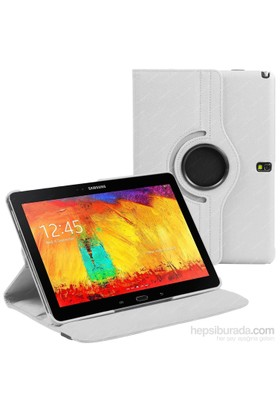 Markaawm Samsung Galaxy Note 10.1 Tablet Kılıfı P600 P602