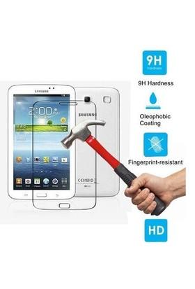 Markaawm Samsung Tab 3 7 Kılıf T210 T211 Kırılmaz Temperli