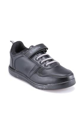Kinetix 1254690 Siyah Koyu Gri Erkek Çocuk Sneaker