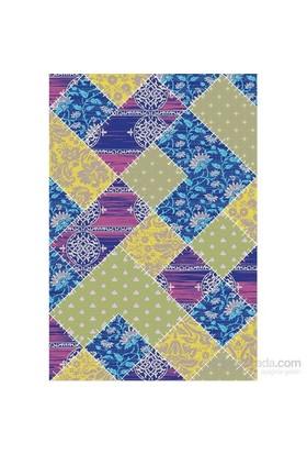 İpek Colorful Premium Koleksiyon 0206 Halı 160x235 cm