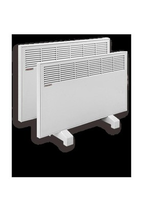 Vigo Elektrikli Panel Konvektör Isıtıcı Manuel 1000 Watt Beyaz Epk4570m10b