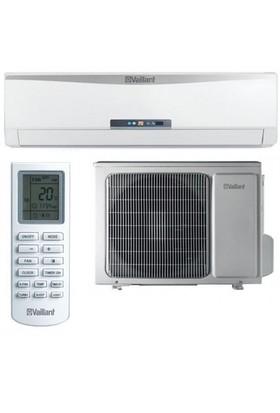 Vaillant Inverter Klima Vaı6-065 Nw 24.000 Btu/H İnverter Mono Split Klima