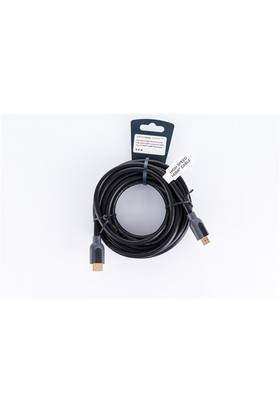Vivanco 42962 High Speed Full Hd 4K 3D HDMI Kablo (5m)