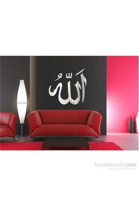 Hz. Allah Dekoratif Ayna
