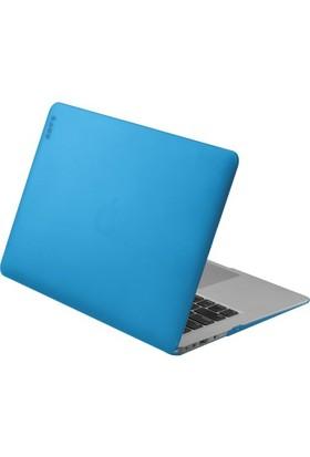 Laut Huex Macbook Air 13 İnç Mavi Kılıf