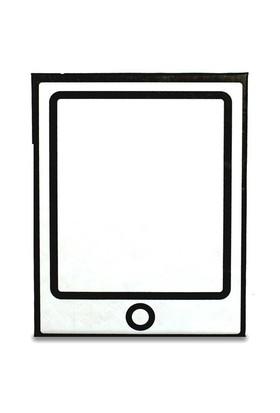 Dynomighty Tablet Pc & İpad Kılıfı - Icon