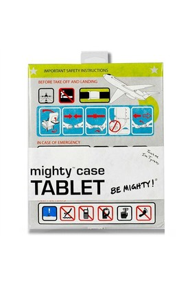 Dynomighty Tablet Pc & İpad Kılıfı - In Flıght