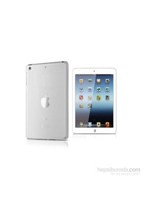 SBS iPad Mini Beyaz Tablet Kılıfı (EM0TTC84W)