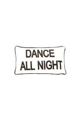 Mella Home Kırlent Kılıfı Dance