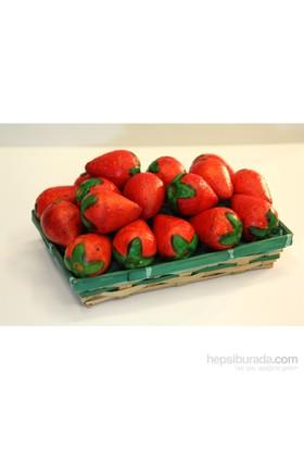 Edmis Doğal Meyve Kokulu Meyve Sabunu Çilek Sepeti