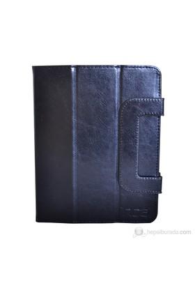"Inca IRDK 808S Universal 8"" Smart Siyah Tablet Kılıfı"