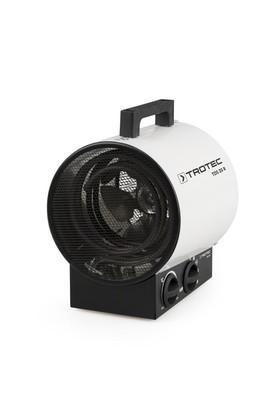 TROTEC TDS 20 R Elektrikli Fanlı ısıtıcı