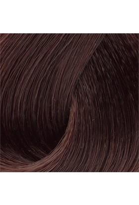 Exicolor Saç Boyası Açık Kahve No:5