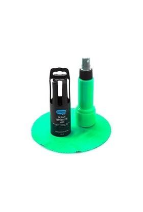 Addison 300869 60Ml Sprey + 15Cm Mikro Fiber Bez Yeşil Temizleme Seti