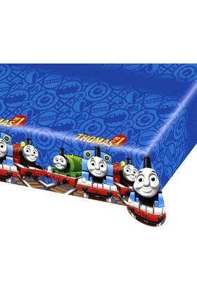 Parti Paketi Thomas Tren Masa Örtüsü