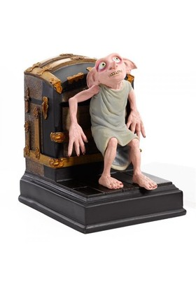 Noble Collection Harry Potter Dobby Kitap Tutucu