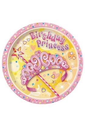 Birthday Princess Tabak