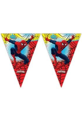 Pandoli The Ultimate Spiderman Bayrak Set