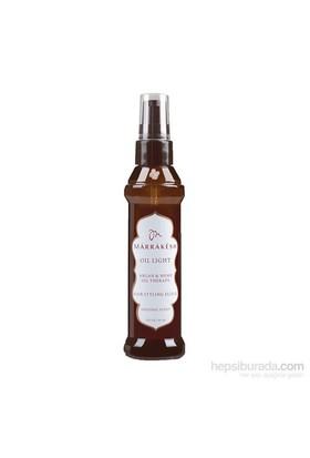 Marrakesh Argan Oil Light - Argan Saç Bakım Yağı 60 ML(Original)