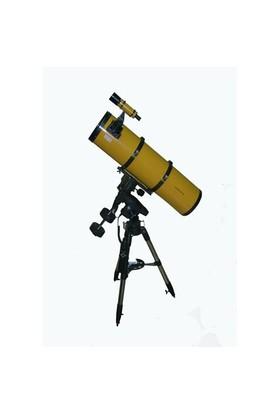 Makroptik Teleskop 203 - 1000 ( Aynalı )