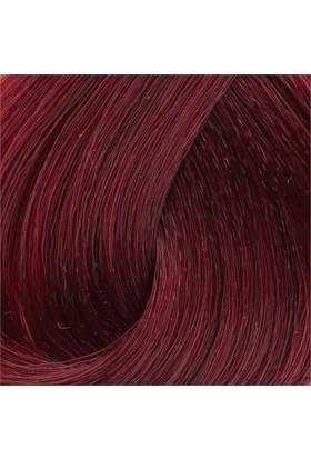 Exicolor Saç Boyası Şarap Kızıli No:5.66