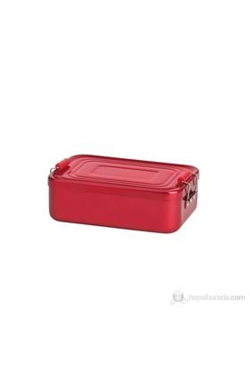 Ferrino Yemek Kutusu - Kırmızı