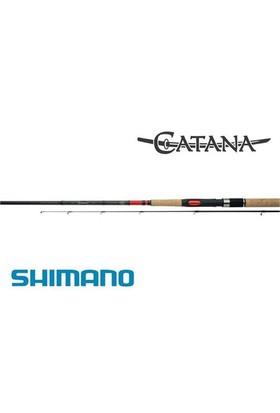 Shimano Catana Cx 240 Ms 5-20 Gr Spin Kamış