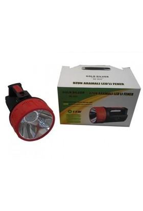 Gold Silver Gs-2621 15W 5000 Metre Projektor