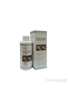 Dermaderm Beyaz Saç Karşıtı Bitkisel Losyon 200Ml