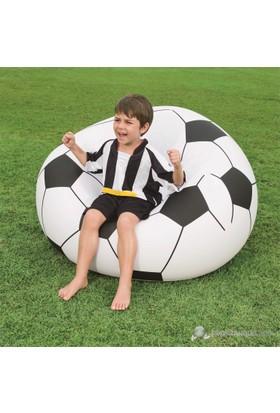 Bestway Soccerball Şişme Koltuk