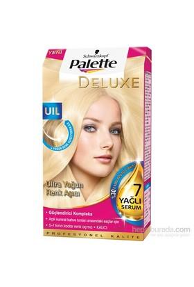 Palette Deluxe Blond Yoğun Renk Açıcı Saç Boyası