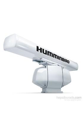 Humminbird Rh44 Radar Anteni Açık. 48 Mil Menzil. Anlık Çıkış Gücü 4 Kw.