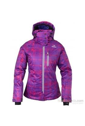 Eider Kirkwood Down Kadın Ceketi EIV2066